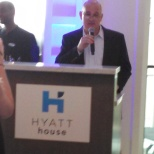 Hyatt Developer Bill Finfrock