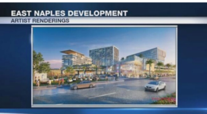 Collier Commissioner Approve Gateway Triangle