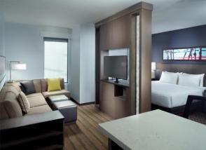 Hyatt House Room