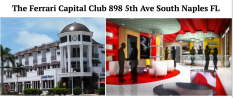 The Ferrari Capital Club