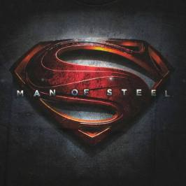Man of Steel!! :-)