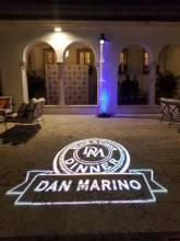 Dan Marino Dinner Lights