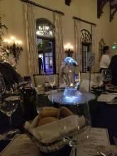 Johnny Unitus Table Number 19 at Dan Marino Benefit